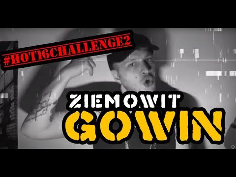 Ziemowit Gowin - Państwo z dykty #Hot16Challenge2