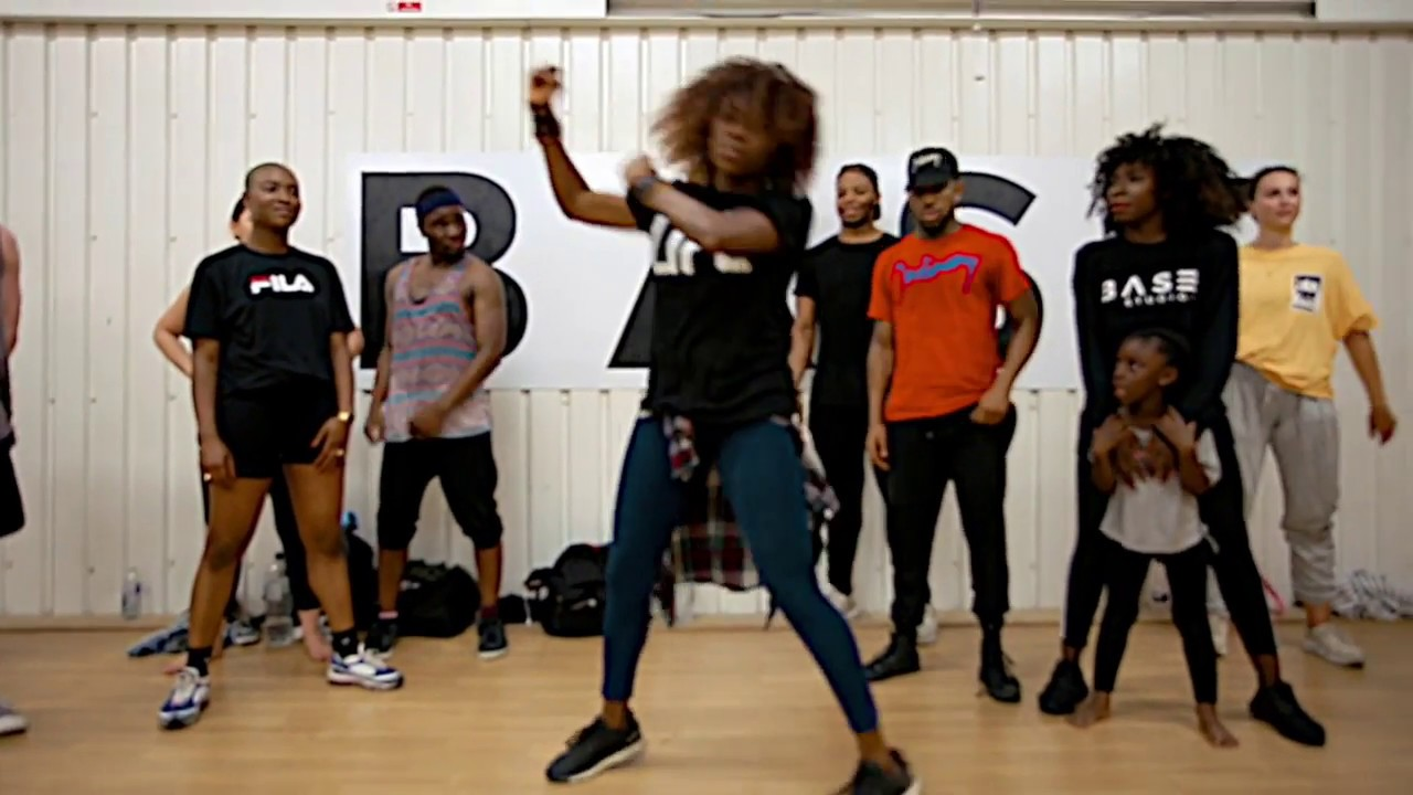 Falz - This Is Nigeria (Dance Class Video) | Fumy Opeyemi  Choreography | Chop Daily
