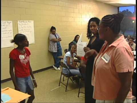 Strong African American Families (SAAF) Program - CFR - University Of Georgia