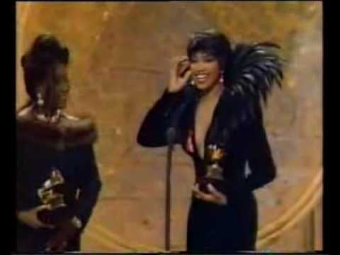Patti Labelle & Lisa Fischer