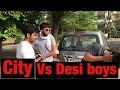 City Boys Vs Desi Boys - Vine - Elvish Yadav video