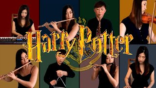 Harry Potter - Hedwig's Theme - Epic Instrumental Cover