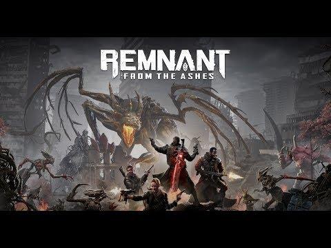 Remnant: From the Ashes - Tráiler oficial de lanzamiento