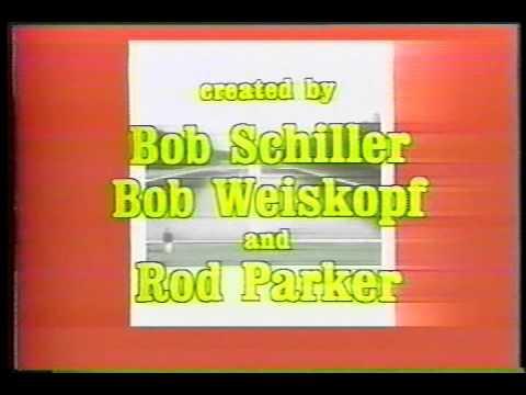 ALL'S FAIR  credits CBS sitcom