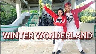 WINTER WONDERLAND | Christmas Edition | JM x CM