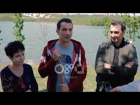 Ora News - Bashkia Tiranë mbyll fushatën e mbjelljes së 120 mijë pemëve
