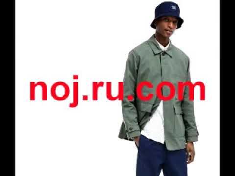 интернет магазины одежды в россии