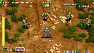 Top 5 de juegos de Neo-Geo - Loquendo