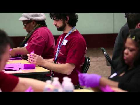 Raw video: Machinist Union counts for Boeing 777X contract