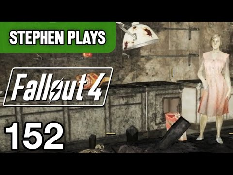 """Fallout 4 #152 - """"Better Living Underground"""""""