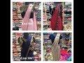 latest designer one minute ready plated saree|ready to wear|prestitch saree