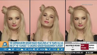 Catching Up with Pop Sensation Kim Petras