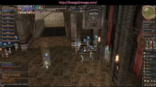 L2ravage Lineage II: The Chaotic Chronicle