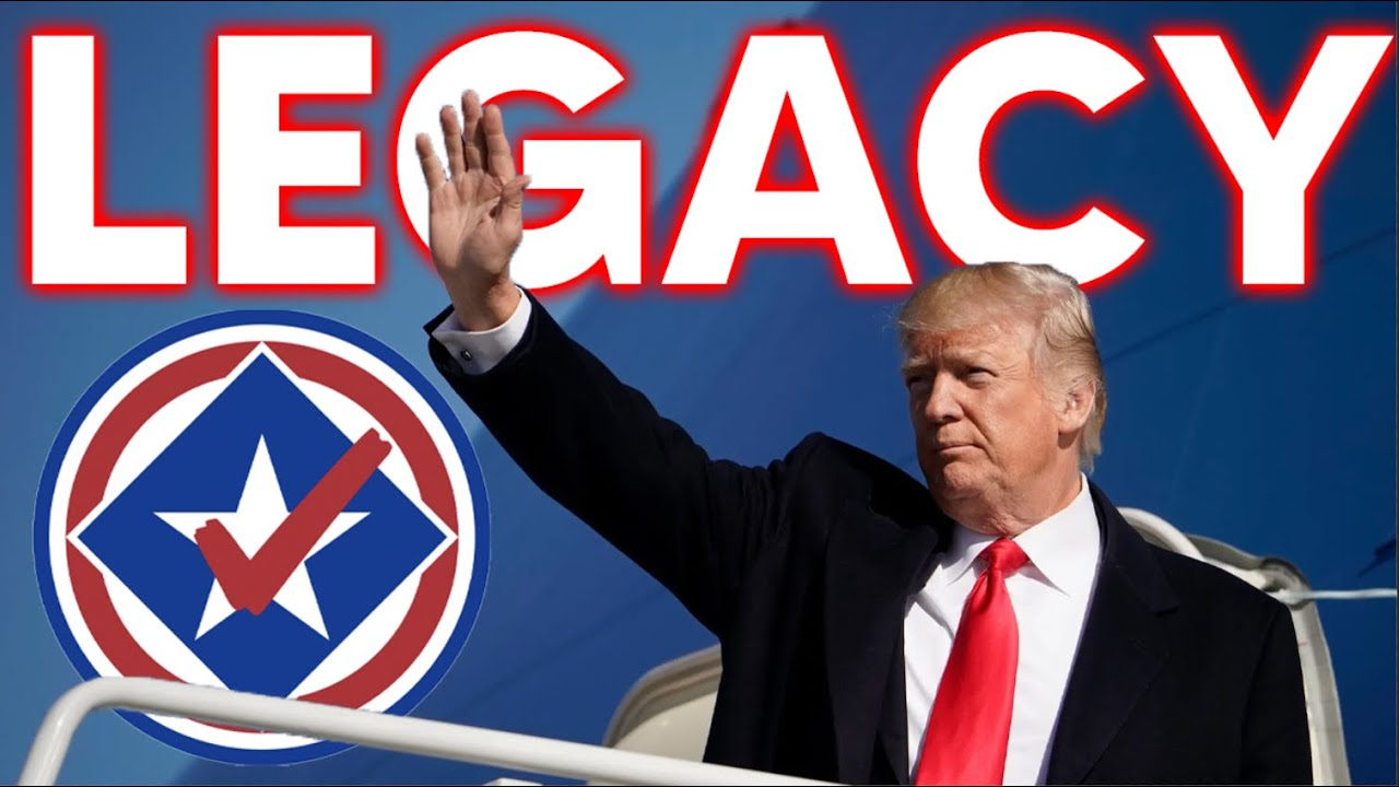 Donald Trump Leaves Office Being Most Disapproved in United States History