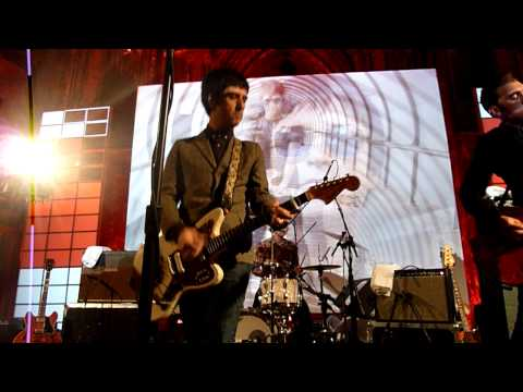 """Johnny Marr & The Healers -- """"How Soon Is Now"""" -- Oct. 13, 2011"""