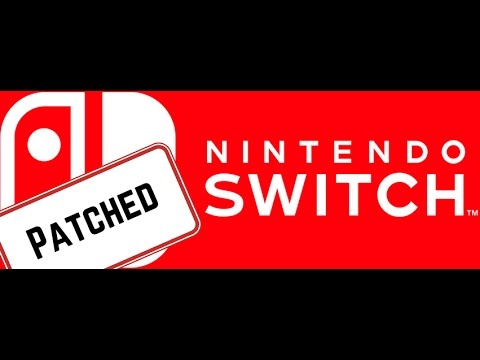 Patched #11 Part 3 - Nintendo Switch Presentation Review