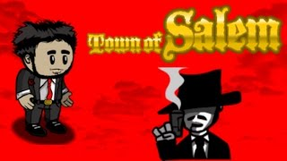Town of Salem - I WANT TO PLAY TOO Pt. 2 (Ranked)