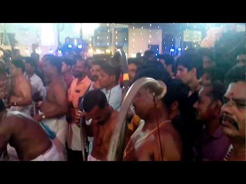 Pazhayannur Sree Bagawati Temple