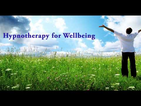Well being Hypnotherapy Recording - MindSet Hypnotherapy