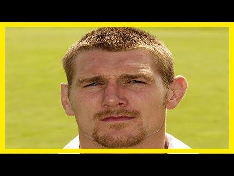 Breaking News | My life in rugby: garath archer – former newcastle, bristol and england lock