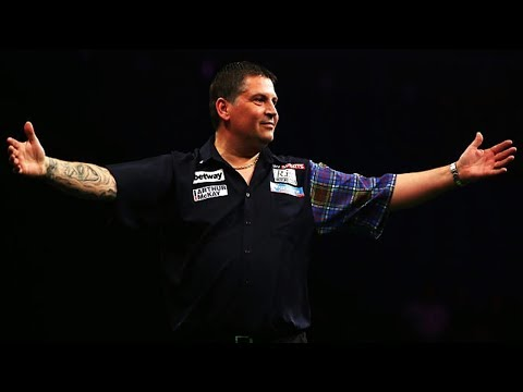 4 Things You Didn't Know About Gary Anderson