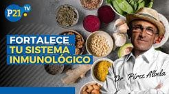 José Luis Pérez Albela: Alimentos que fortalecen tu sistema inmunológico y respiratorio