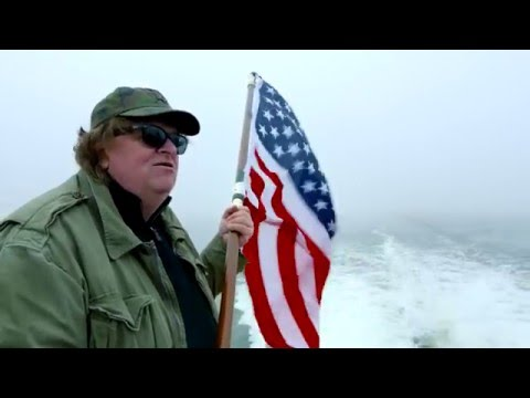 'Where to Invade Next' (2016) Official Documentary Trailer HD fragman