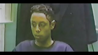 Central Park Five - Raymond Santana (Full Coerced Video Confession)