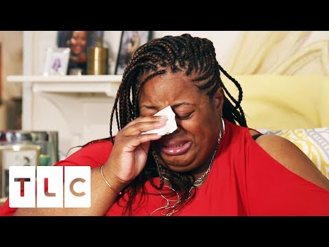 Chitoka Is Unable to Go To Her Mother's Funeral Because Of Her Weight | My 3000-lb Family