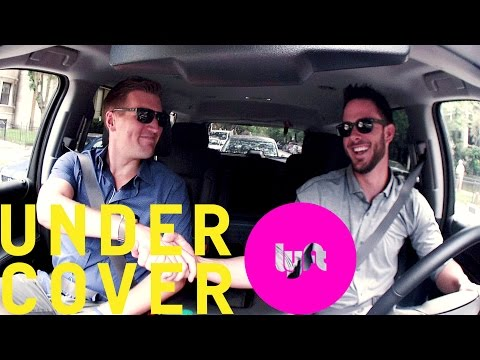 Thumbnail: Undercover Lyft with Kris Bryant