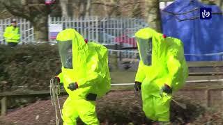أكثر من 14 دولة تطرد دبلوماسيين روس على خلفية قضية تسميم الجاسوس المزدوج - (26-3-2018)