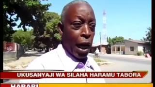 Habari kwa Ufupi Mchana – 13. 07. 2016