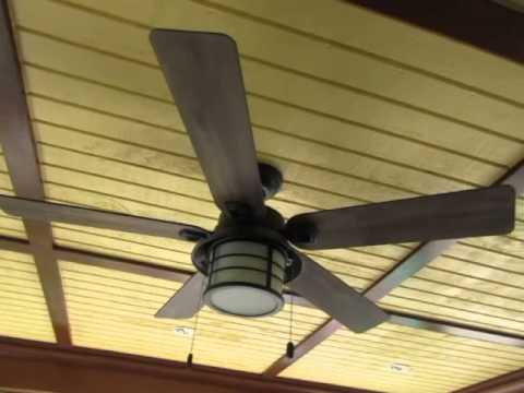 52 Hunter Key Biscayne Ceiling Fan
