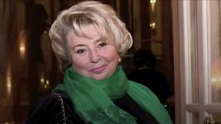 Tatiana Tarasova Biografia