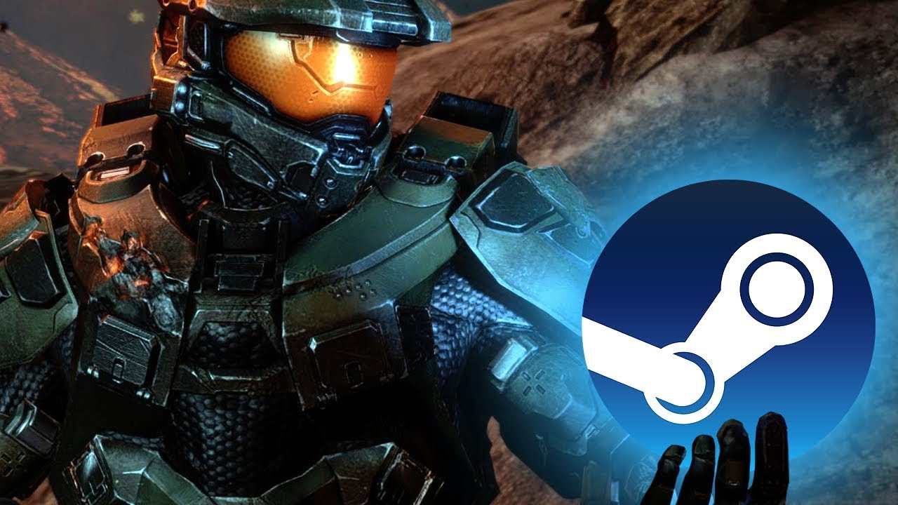 Halo Master Chief Collection Coming To Pc And Steam Inside Gaming Daily