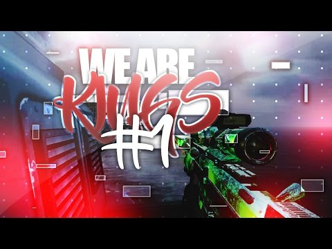 UK's First Teamtage!