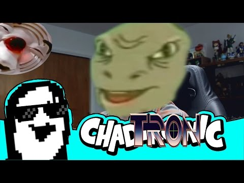 YouTube Poop: Chetronix Is Informed About Safe Flames (250 Subscriber Special)