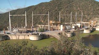 """Cedillo pide la construcción de un puente para el pueblo """"más occidental"""" por """"sentido común"""""""