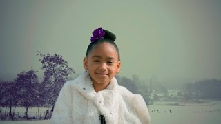 The princess - Maliah Myangel - father daughter dance 2016 (filmed by Dwight Miller / Shahid Harmon
