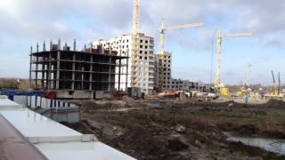 видео Агентство недвижимости Мегаполис