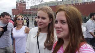 Download Russian people sing Russian national anthem (subtitles) MP3 song and Music Video