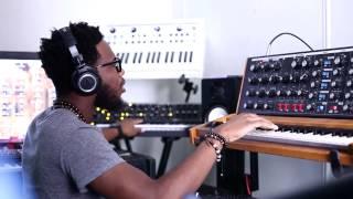 Cory Henry - Moog Conversations