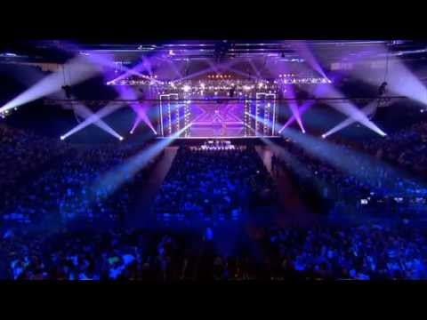 X Factor UK - Season 8 (2011) - Episode 06 - Audition at Cardiff and Liverpool