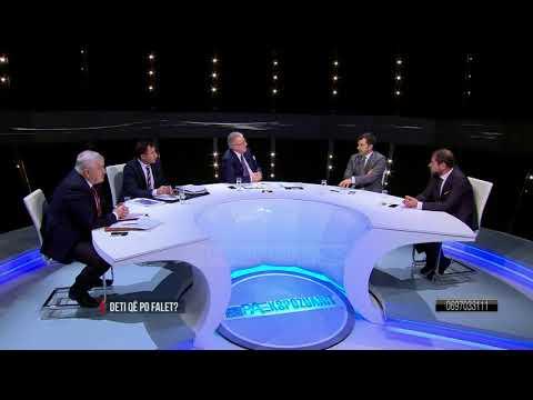 Deti, Enver Hoxha e zgjeroi në 15 milje - Top Channel Albania - News - Lajme