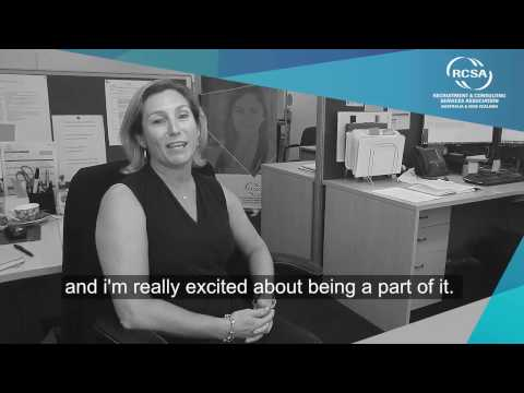 Bridgette Sinclair - Introducing RCSA's new Partnerships Manager in NZ 2017
