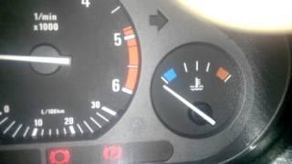 Пуск дизеля в -15.5