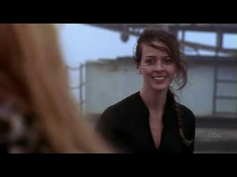 Amy Acker - Alias 5 06 - Solo