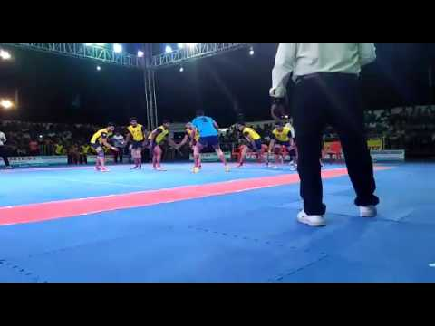 Federation cup indore