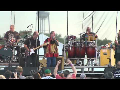 Little Feat - With Mark Wenner On Harp - Mellow Down Easy  - 05.22.11