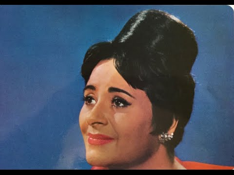 PART 1.Victoria de los Angeles.RECITAL1964.FESTIVAL HALL LONDON.Lieder.incl. Vergebliches Ständchen